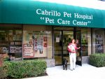 Cabrillo Pet Care Center
